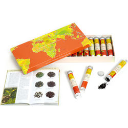 Teas from Around the World Gift Box