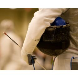 Bucks County Intro To Fencing Lessons