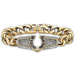 Men's Spirit of the West Bracelet