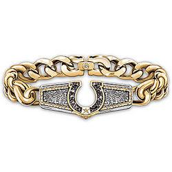 Men's Spirit of the West Bracelet