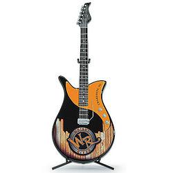 Dale Earnhardt Jr. #88 Whiskey River Sculptural Guitar Figurine