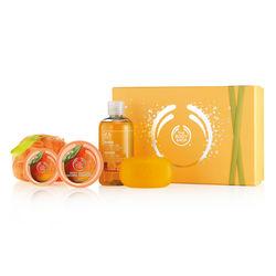 Mango Bath and Body Gift Box