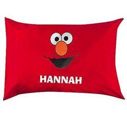 Sesame Street Character Pillowcase
