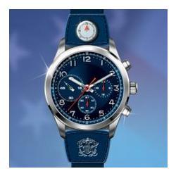 U.S. Navy Sportsman's Stainless Steel Watch