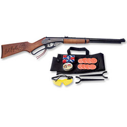 Red Ryder Commemorative BB Gun