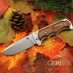 Gerber Freeman Folder Knife