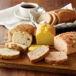 Country Tea Breads Sampler Gift Box