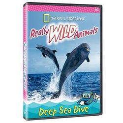 Really Wild Animals Deep Sea Dive DVD