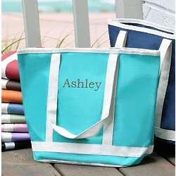 Personalized All Occasion Tote Bag
