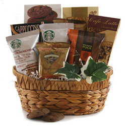 All Nighter Coffee Gift Basket