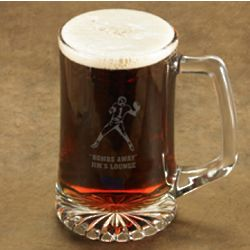 Personalized Sports Icon Mug