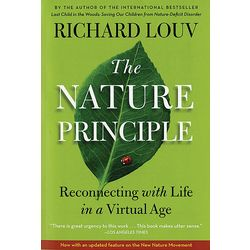 The Nature Principle Paperback Book