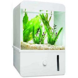 iTank White Mini Aquarium Kit