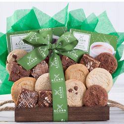 Bakery, Coffee And Cocoa Gift Nasket