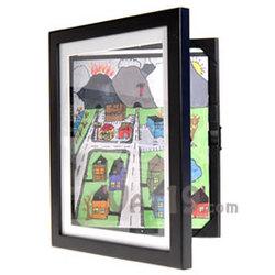 L'il Da Vinci Art Cabinet