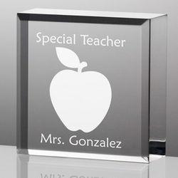 Tiny Treasures Special Teacher Keepsake