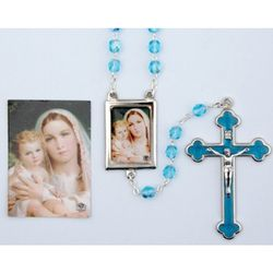 Who Loves Will Be Loved Prayer Motherhood Rosary