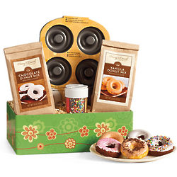 Make Your Own Donuts Gift Set