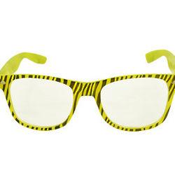 Glow in the Dark Wayfarer Glasses