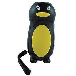 Penguin Eco Flashlight