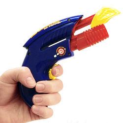 Marshmallow Single Shot Popper Toy