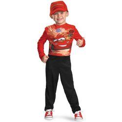 Boy's Lightning McQueen Costume
