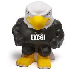 Excellence Eagle Stress Reliever