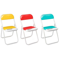 Pantone Colors Folding Chair