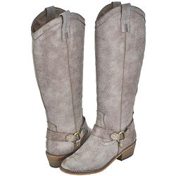 Women's Stone Riding Boots