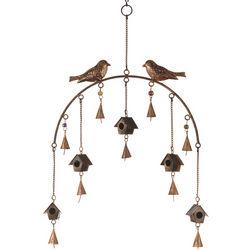 Bird Windchime with Bells