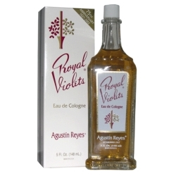 Royal Violets Eau de Cologne