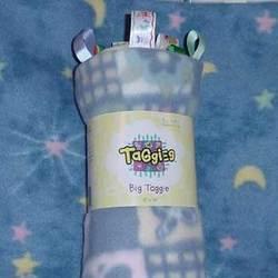 Big Taggie Blanket