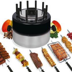 Portable Brazilian BBQ