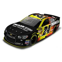 NASCAR Jeff Gordon 2013 Sprit Cup Diecast Car