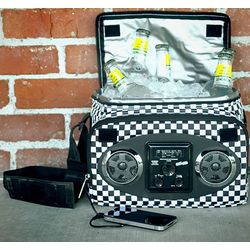 Indy Chillin' iPod Ready Radio Cooler