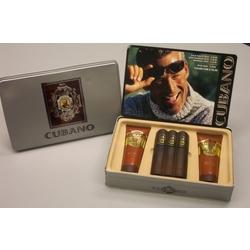 Cubano Fragrance Gift Set