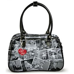 I Love Lucy 60th Anniversary Purse
