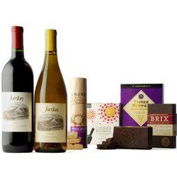 Jordan Wine and Food Pairing Gift Set