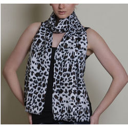 Fierce Tigress Scarf