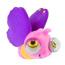 Poppin Peepers Butterfly Stress Toy