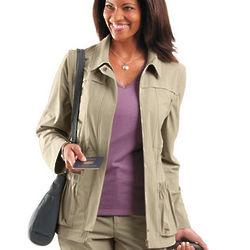 In Transit Convertible Jacket