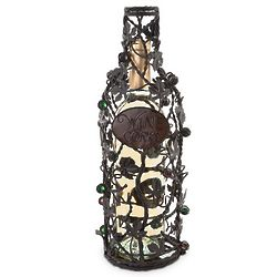 Vineyard Wine Bottle Cork Cage