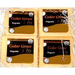 Organic Muenster Cheese Box
