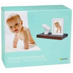 Babyprints 3D Frame Kit