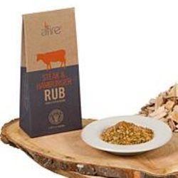 Steak Rub Grill Seasoning