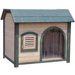 Medium Sized Garden Dog House