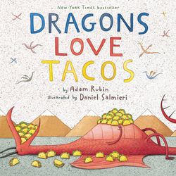 Dragons Love Tacos Book