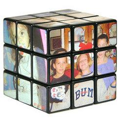 Photo Rubik's Cube®