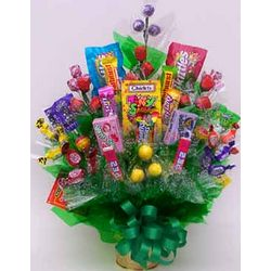 Fruity Flavors Large Bouquet