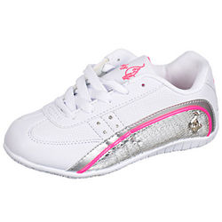 Girl's Tempo Sneakers
